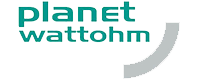 Logo Planet Wattohm